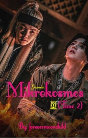 Mikrokosmos; Prequel and Sequel to Time by forevermoonchild