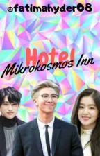 Hotel Mikrokosmos Inn  by fatimahyder08