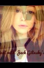 Pregnant with Jack Gilinsky's baby by GlLINSKY