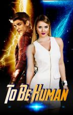 To Be Human │Barry Allen by RooftopGal19