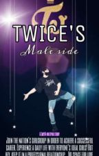 TWICE'S MALE SIDE - READER BEING IDOL by ZAKY14
