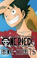 (On Break)【OneShots】• One Piece X Reader by SleeplessUwUs