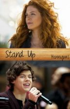 Stand Up (A Harry Styles Love Story) by rhodolite