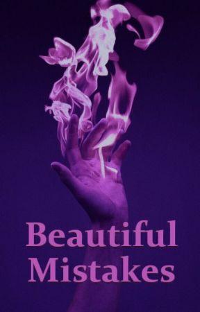 Beautiful Mistakes  {Mickey Milkovich} by seawitchandabitch