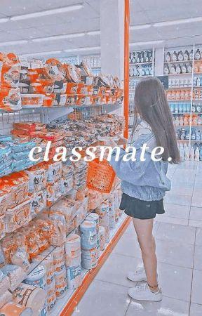 [ close ] classmate | applyfic by soft-muichan