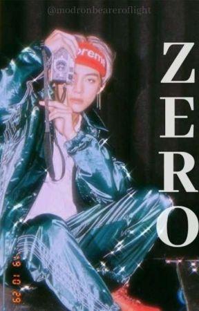 Zero: A BTS AU by ModronBearerOfLight