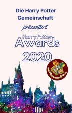 Harry Potter Awards 2020 by hpgemeinschaft