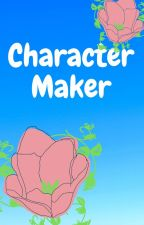Character Maker by Blujay19