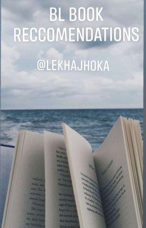 BL Book Refferences 👨❤️💋👨 by lekhajhoka