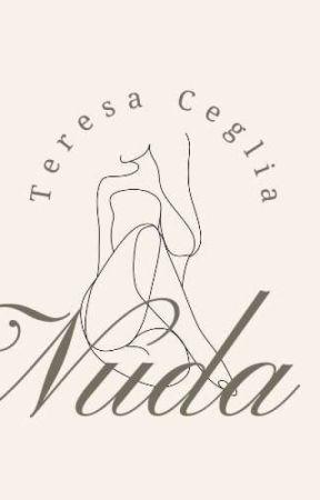 NUDA by TeresaCeglia