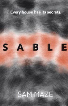 Sable by SamMaze