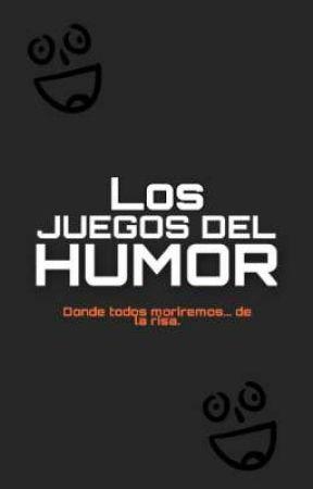 Los juegos del humor  by AxaVelasquez