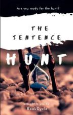 The Sentence Hunt!  by Bookcycle