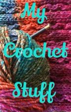 My Crochet Stuff by SMK_1024