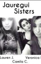 Jauregui Sisters (Camren) by 5HCANLD