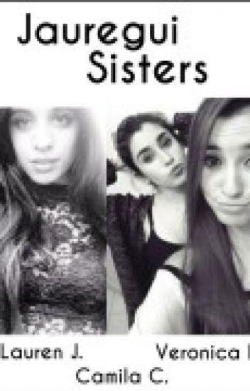 Jauregui Sisters (Camren)