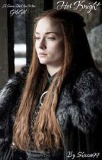 Her Knight - Sansa Stark FanFiction (GirlxGirl) by Shazza99
