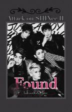 Found [AOS Book 2] by HimekoChan