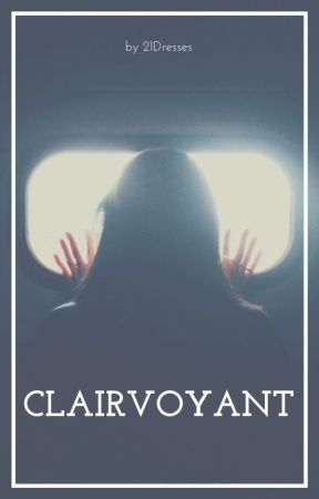 Clairvoyant by 21Dresses
