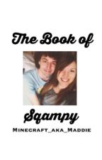 The Book of Sqampy by Minecraft_aka_Maddie
