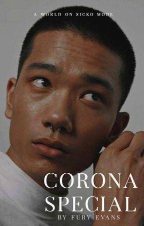 Corona Special by archertypes