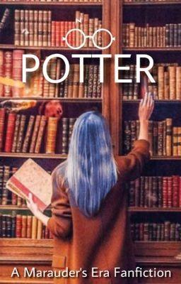 Potter | 𝘚𝘪𝘳𝘪𝘶𝘴 𝘉𝘭𝘢𝘤𝘬
