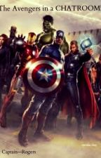 ~The Avengers in a CHATROOM!~ by Captain--Rogers