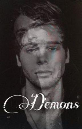 Demons (Lashton) by cake_bytheocean_