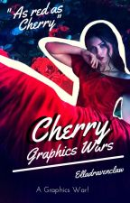 Cherry Graphic Wars Entries 1 by Elladravenclaw