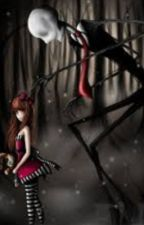 Slender Man Love Story by DWrocks10
