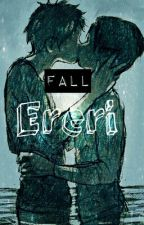 Fall (Ereri) by ships-ahoy