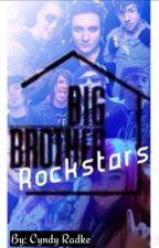 Big Brother: Rockstars (Avenged Sevenfold) by CyndyRadke