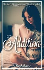 The Addition (The Selection) by Finnchellove