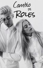 Cambio de Roles by Dianne001