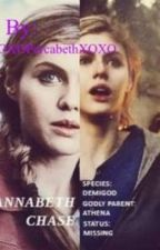 A life of my own an Annabeth Chase story by Beckett2276