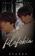 FILOFOBIA |YoonMin| Omegaverse » En Edición by KFarre