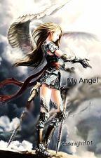 My Angel by darknight101