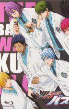 Kuroko no basket (Various Characters) by Cospl8er