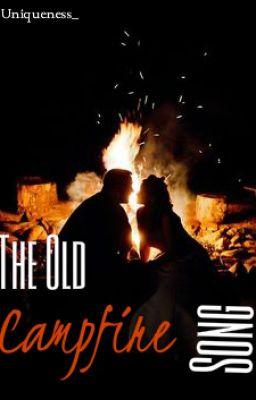 Dating days and campfires wattpad