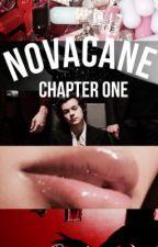 Novacane - HS by Pyrade