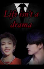Life isn't a drama  (seongjoong) by itsawhatever