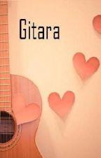 Gitara by strawberrish