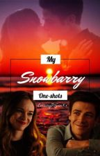 Snowbarry One-Shots by LettingItGoxXx