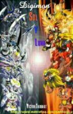 Digimon: Sol y Luna by VictorThibaut