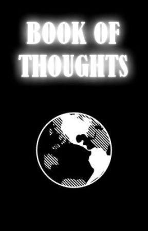 Book of thoughts by Almitheir