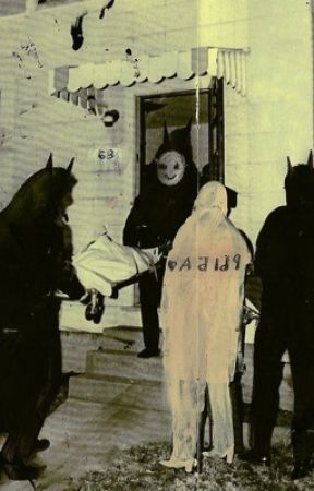 The Wolf of Moscow | ✓ by genjirou