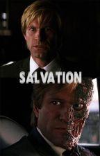 Salvation by Inconvenient_Ideal