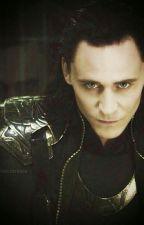 Change me (A Loki Romance Fanfiction) by willowloves