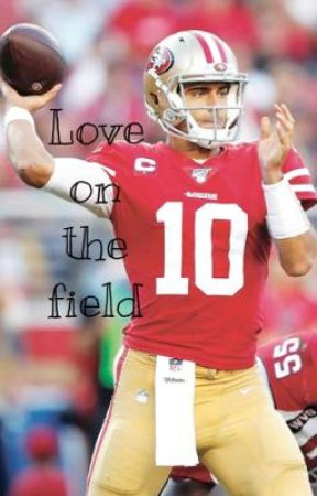 Love on the Field by Ninergal