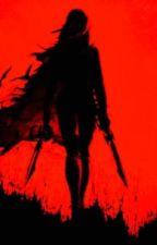 Paranormal by nausica22